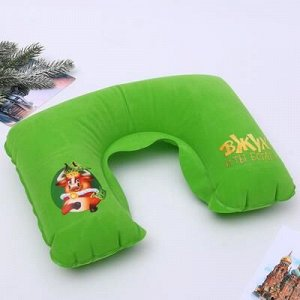Подушка для сна «Вжух и ты богат!» 40 х 26,5 см