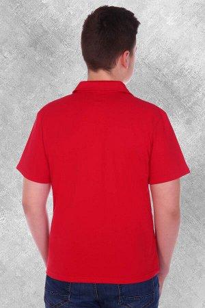 Поло мужское FAX, цвет микс, размеры 40-60