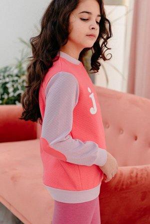 Кофта для девочки Джейн, цвет микс, размеры 104-140