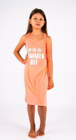 Платье Неоновое Лето, цвет микс, размеры 28-40