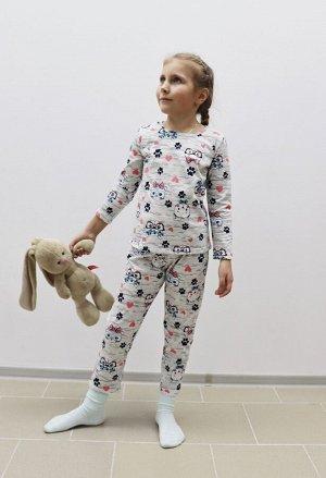 Пижама Умка, цвет микс, размеры 28-36