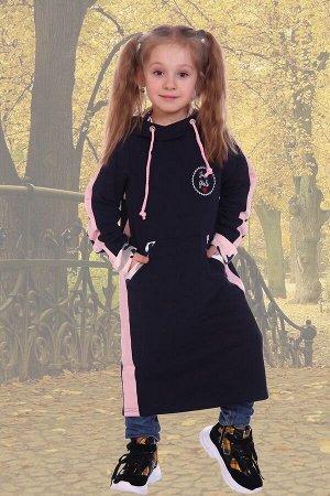 Платье-Туника Just Girls, цвет микс, размеры 104-128