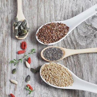 Самая вкусная закупка!** Чай, Кофе и Сладости!  — ЗОЖ - семена, мюсли, хлебцы — Диетическая бакалея