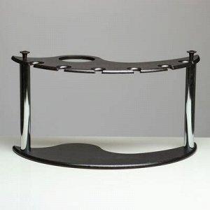 Мини-бар 6 предметов, Шато Барокко (темный) 240 мл.