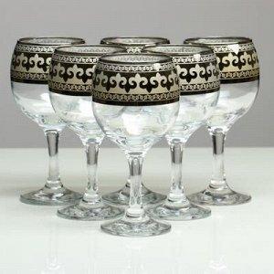 Мини-бар 6 предметов, Шато Византия (темный) 240 мл.