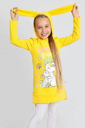 Платье Паинька детское