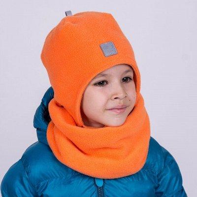 Шапочки Foxy-отличные летние шапочки от 180р — Весна/Осень. Флисовые комплекты