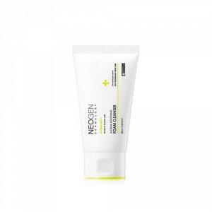 Neogen Dermatology A-Clear Aid Soothing foam cleanser,  Нежная пенка для умывания 100ml