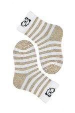 Носки детские с рисунком для мальчика