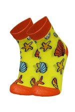 Носки детские с рисунком для мальчика и девочки