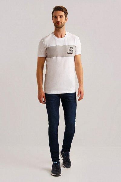 Пуховики и куртки FINN FLARE — Брюки, джинсы, шорты, футболки — Одежда