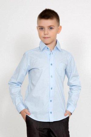 Рубашка Ермак школьная Арт. 1090.