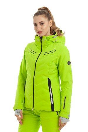 Женский зимняя куртка Volkl 220304_2088 Lime
