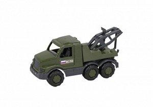 """""""Максик"""", автомобиль-эвакуатор военный 48516 (1/20)"""