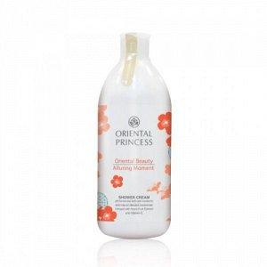 Oriental Princess Beauty alluring moment shower cream