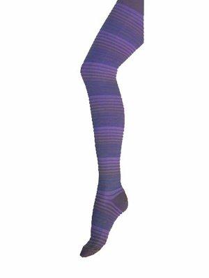 """Колготки для подростков """"Plum"""", цвет Фиолетовый"""