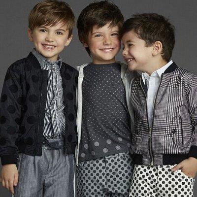 VEDDI с любовью к детям ❤  — Одежда мальчики — Кофты и жакеты