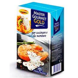🌷Акции!Гребешок по-шанхайски!Сыр Ламбер!Рыбка малосоленая!  — Скидка!!! Сливки для крема и соусов — Молоко и сливки