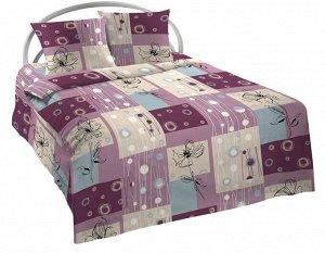 Постельное белье из бязи Шуя 2 спальное