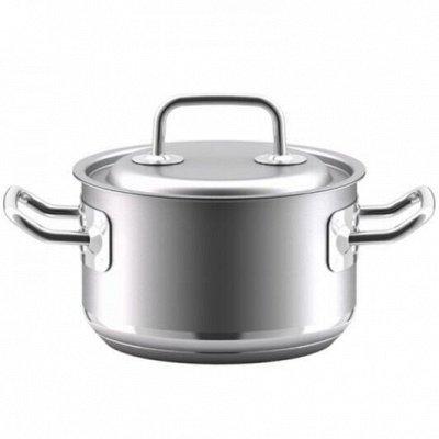 Посуда Appetite. Готовить – значит творить — Гурман-Посуда из нержавейки. Подходит для всех видов плит