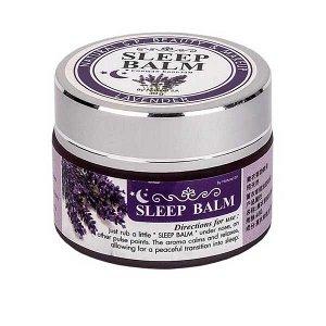 Бальзам для сна Natural S.P. c Лавандой, успокаивающий и расслабляющий, Royal Thai Herb, 30 гр