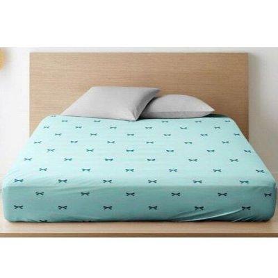 Пледы, полотенца, одеяла, подушки, КПБ — Простыни без резинки — Простыни