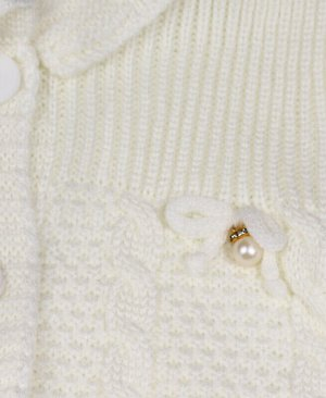 17792-ПВ19 Комплект р.86-92 Цвет: белый