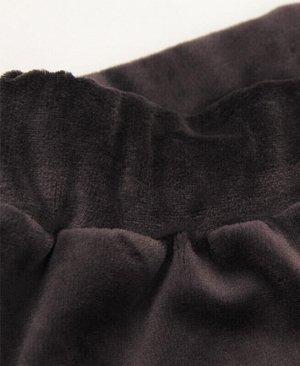 Серый комплект для девочки Цвет: серый