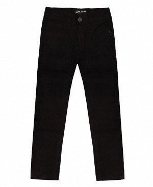 Джинсовые черные брюки для мальчиков Цвет: черный