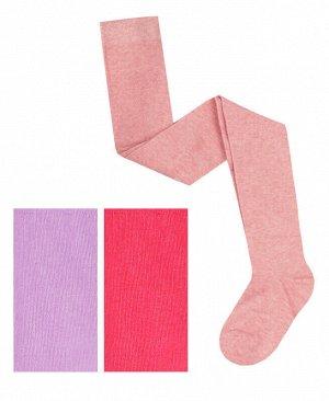 Колготки для девочки Цвет: св.розовый