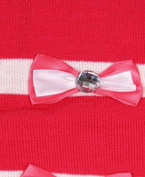 Туника для девочки Цвет: розовый