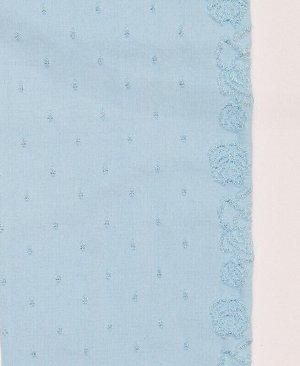 Капроновые колготки для девочки, 60 Den Цвет: молочный