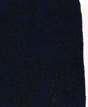 Капроновые колготки для девочки 60 Den Цвет: сиреневый