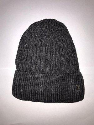 Шапка TJ Размер: единый Состав: 100 хлопок Сезон: осень-зима Высота шапки: 20 см