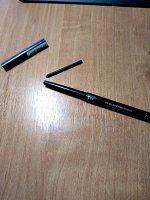 Ottie Водостойкий карандаш для глаз Waterproof Eye Liner Pencil