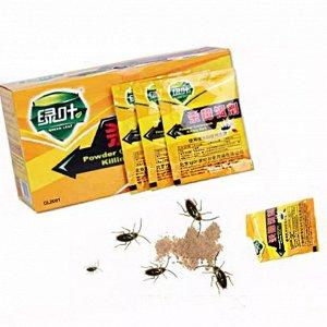 Порошок от тараканов