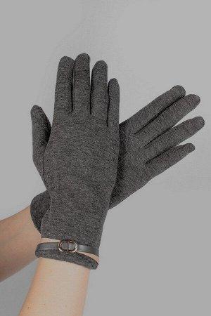 Перчатки Перчатки  Состав: акрил 70%; шерсть 30% Размер: Универсальный Brand: Sophie Ramage Артикул: GL-217002