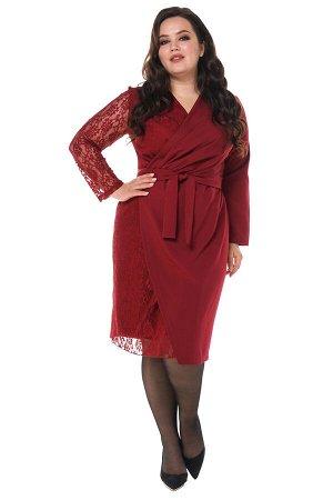 Платье-3615