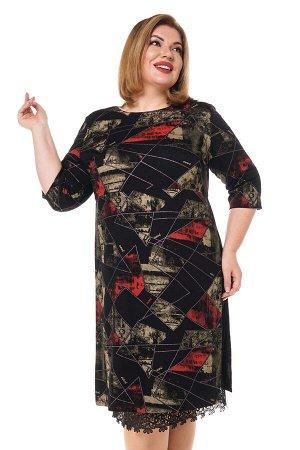 Платье-3614