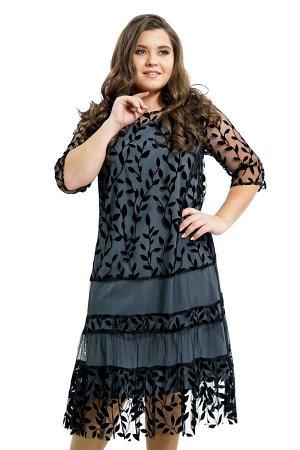 Платье-3627