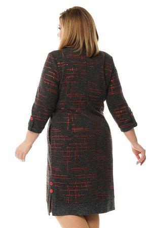 Платье-3542