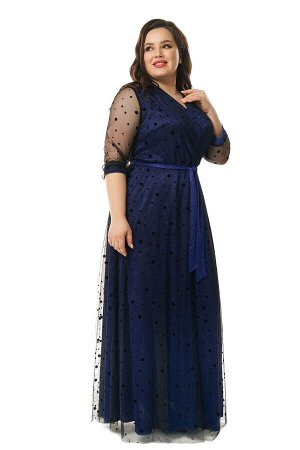 Платье-3663