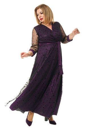 Платье-3651