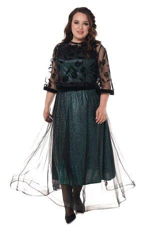 Платье-3647