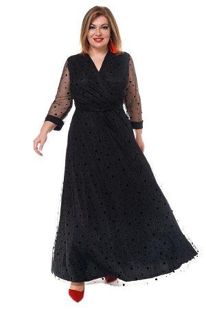 Платье-3639