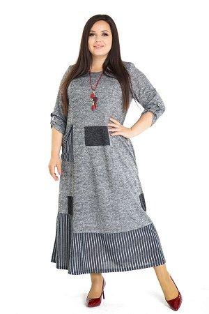 Платье-3631