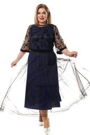Платье-3629
