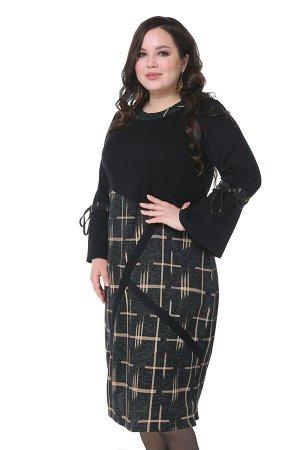 Платье-3571