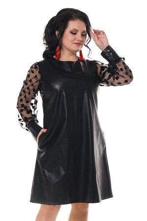 Платье-3664