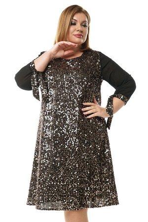 Платье-3510